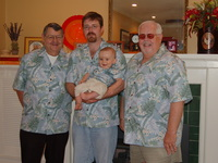 Fathers' Day 2007