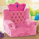 The Princess Chair