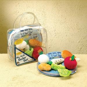 Soft Seder Set